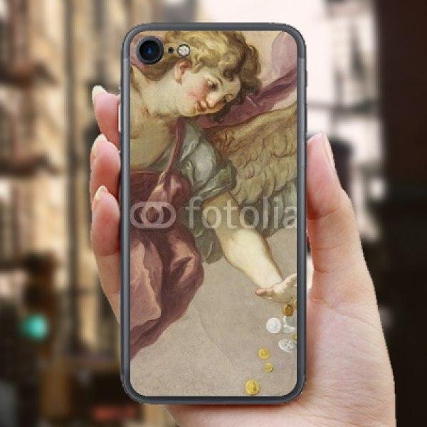 【スキンシール】iPhone 7 愛と豊かさの天使
